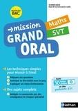 Olivier Jaoui et Nicolas Coppens - Maths SVT Tle.