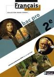 Miguel Degoulet et Daniel Lagoutte - Francais 2e Bac Pro 3 ans Grand Format - Programme 2009.