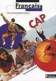 Corinne Abensour - Français CAP - Programme 2010.