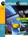 Jean-Luc Azan - Physique Chimie Tle STI2D Tle STL.