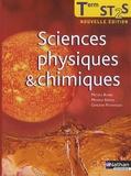 Michèle Busnel - Sciences physiques & chimiques Tle ST2S.