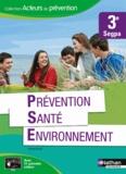 Jérôme Boutin - Prévention Santé Environnement 3e Segpa.
