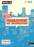 Madeleine Doussy - Management des organisations 1re STMG.