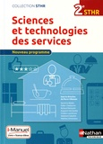Pierre Villemain - Sciences et technologies des services 2de STHR.