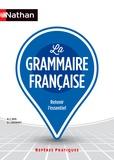 Marie-Claire Bayol - La grammaire française.