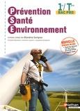 Blandine Savignac - Prévention Santé Environnement 1re/Tle Bac Pro.