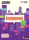 Madeleine Doussy et Nancy Baranes - Economie Tle STMG.