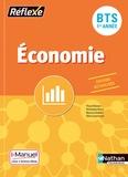 Pascal Besson et Dominique Boyer - Economie BTS 1re année.