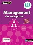 Marie-José Chacon et Patrice Gillet - Management des entreprises BTS 2e année.