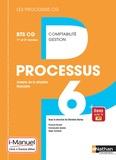 Christine Darlay et Florence Boudet - Processus 6 Analyse de la situation financière BTS CG 1re et 2e années - i-Manuel.