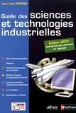 Guide des sciences et technologies industrielles / Jean-Louis Fanchon   Fanchon, Jean-Louis