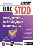 Enseignements technologiques transversaux Tle BAC STI2D / Gwenola Launay   Launay, Gwenola