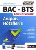 Mélanie Louis et Serena Murdoch-Stern - Anglais hôtellerie Bac-BTS tous niveaux.