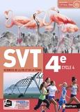 Marc Jubault-Bregler et David Guillerme - SVT 4e Cycle 4.
