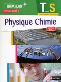 Nicolas Coppens et Valéry Prévost - Physique Chimie Tle S Enseignement spécifique.