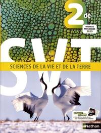 David Guillerme et Marc Jubault-Bregler - Sciences de la Vie et de la Terre 2de.