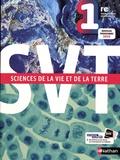 David Guillerme et Marc Jubault-Bregler - Sciences de la Vie et de la Terre 1re - Enseignement de spécialité.