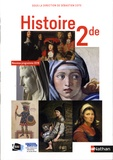 Sébastien Cote - Histoire 2de.