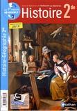 Guillaume Le Quintrec et Eric Janin - Histoire-Géographie 2de.