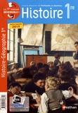 Guillaume Le Quintrec et Eric Janin - Histoire-Géographie 1re.