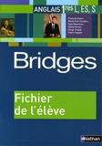 François Guary - Anglais 1e L, ES, S - Fichier de l'élève.