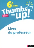 Christine Garcia - Thumbs up! 6e A1>A2 - Livre du professeur.