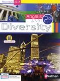 Corinne Escales - Anglais 2e A2/B1 Diversity.