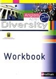 Corinne Escales - Anglais 2e A2/B1 Diversity - Workbook.