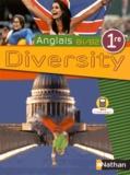 Corinne Escales - Anglais 1re Diversity - B1/B2.