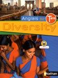 Corinne Escales - Anglais Tle B2 Diversity.