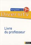 Corinne Escales - Livre du Professeur - Anglais B2 Term.