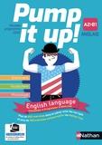 Corinne Escales - Anglais 2de B1 Pump it up!.