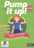 Corinne Escales - Anglais B1>B2 Pump it up!.