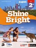 Corinne Escales - Anglais 2de B1 Shine Bright.