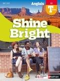 Nathan - Anglais Tle B2 Shine Bright.