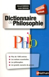 Gérard Durozoi et André Roussel - Dictionnaire de Philosophie.