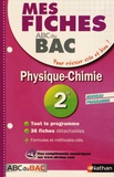 Olivier Doerler - Physique-Chimie 2e.