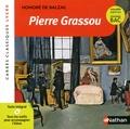 Honoré de Balzac - Pierre Grassou.