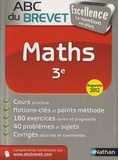 Carole Feugère et Gilles Mora - Maths 3e - Programme 2012.