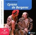 Edmond Rostand - Cyrano de Bergerac - Comédie héroïque 1897.