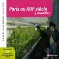 François Coppée et Guy de Maupassant - Paris au XIXe siècle - 4 nouvelles intégrales.