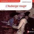Honoré de Balzac - L'Auberge rouge.