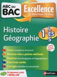 Guillaume Gicquel et Servane Marzin - Histoire Géographie 1re L-ES.