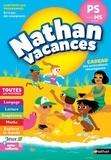 Catherine Serres - Nathan Vacances De la PS vers la MS 3/4 ans.