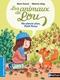 Ne pleure plus, petit Roux ! / texte de Mymi Doinet | Doinet, Mymi (1958-....). Auteur