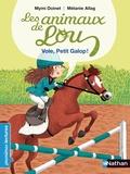 Mymi Doinet et Mélanie Allag - Vole, Petit Galop !.