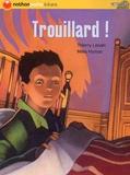 Trouillard ! / Thierry Lenain | Lenain, Thierry (1959-....)