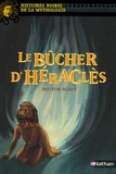 Hector Hugo - Le bûcher d'Héraclès.