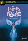 Léo Lamarche - Les Larmes de Psyché.