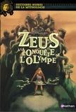 Hélène Montardre - Zeus à la conquête de l'Olympe.